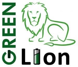Logo-Greenlion